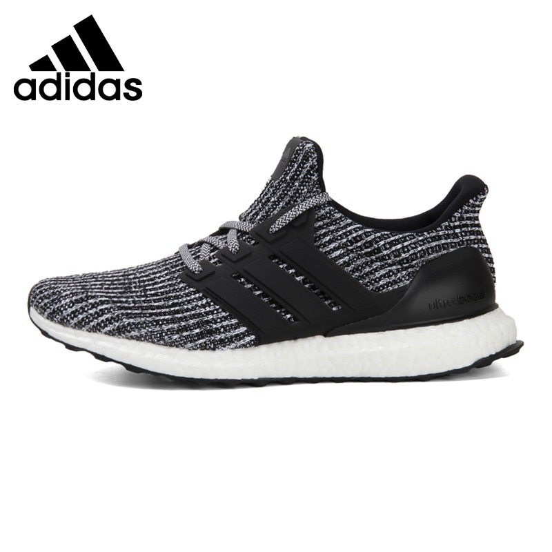 dc20067367031 Original New Arrival 2018 Adidas UltraBOOST Men s Running Shoes Sneakers  -in Running Shoes from Sports   Entertainment on Aliexpress.com