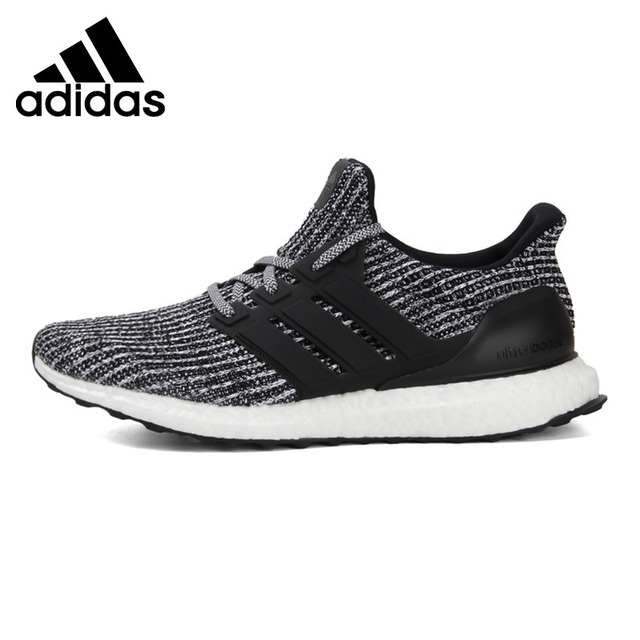 b2b5ab663cd Original New Arrival 2018 Adidas UltraBOOST Men s Running Shoes Sneakers