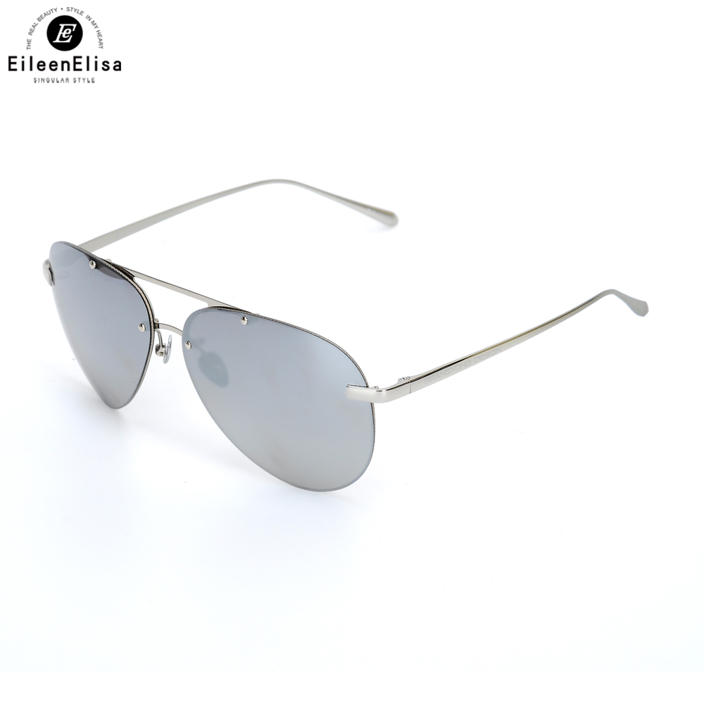 EE Fashion Mens Sun Glasses Polarized Sunglasses Men Driving Pilot Sun Glasses For Men Vintage Oculos De Sol Masculino cnhuain brand design classic pilot driving mirror sun glasses for men points metal frame polarized men s sunglasses male oculos