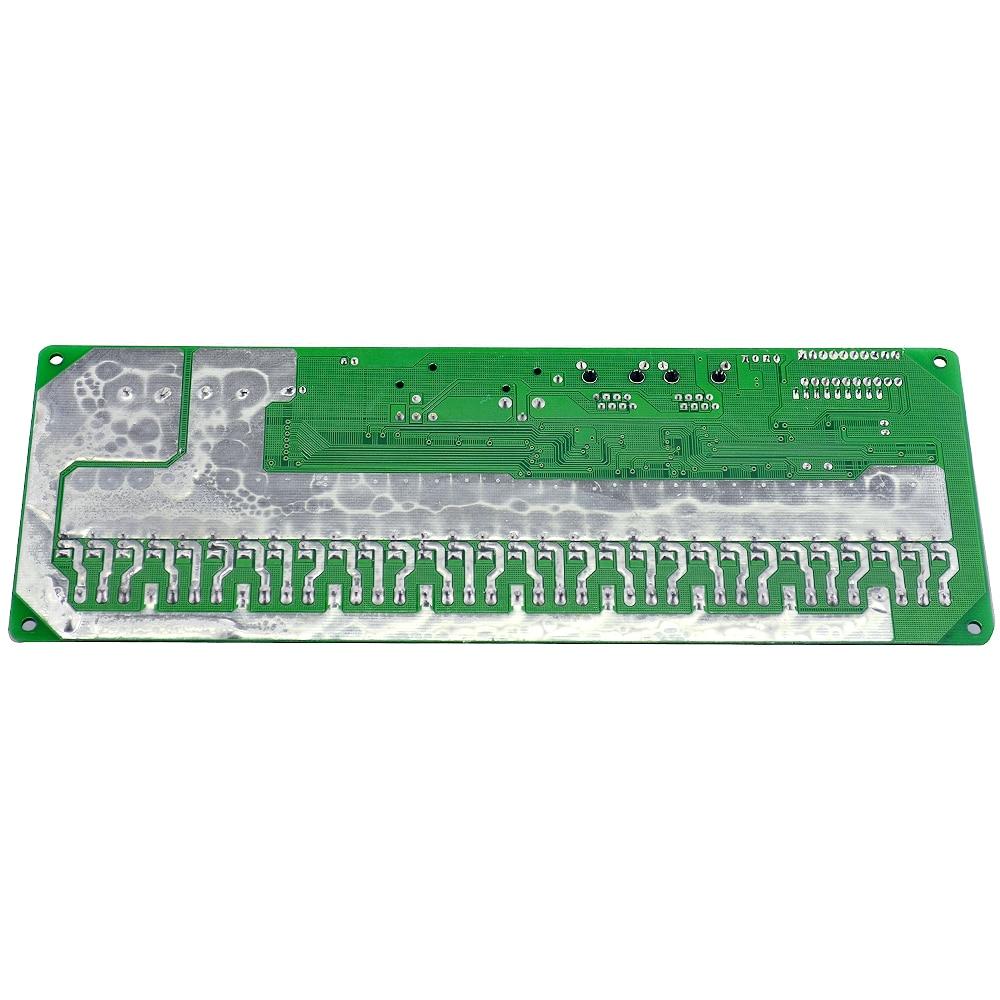 DMX декодер 30 канала RGB LED лентови - Аксесоари за осветление - Снимка 4