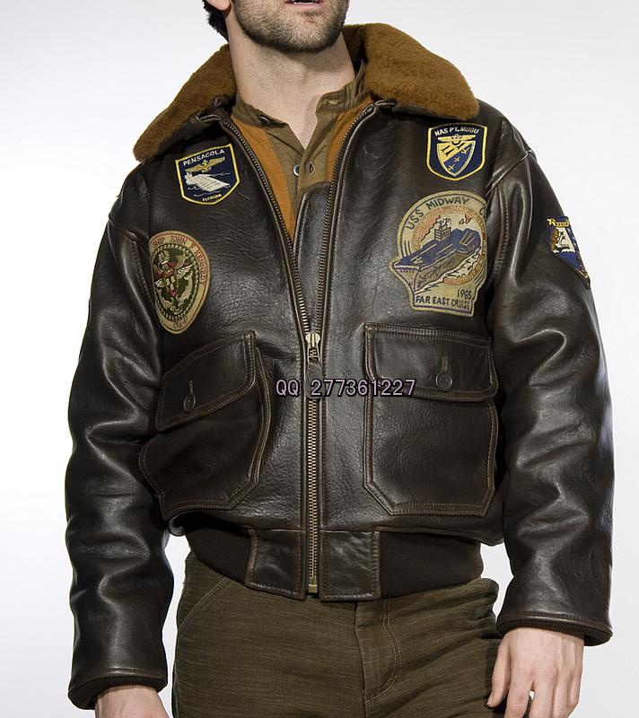 World War 2 Flight Jackets | Jackets Review
