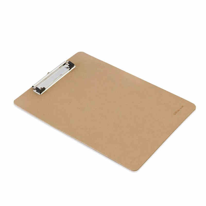 12 pieceslot wooden clipboard wooden clip boards drawing folder writing pad a4 a5 clipboard clip boards