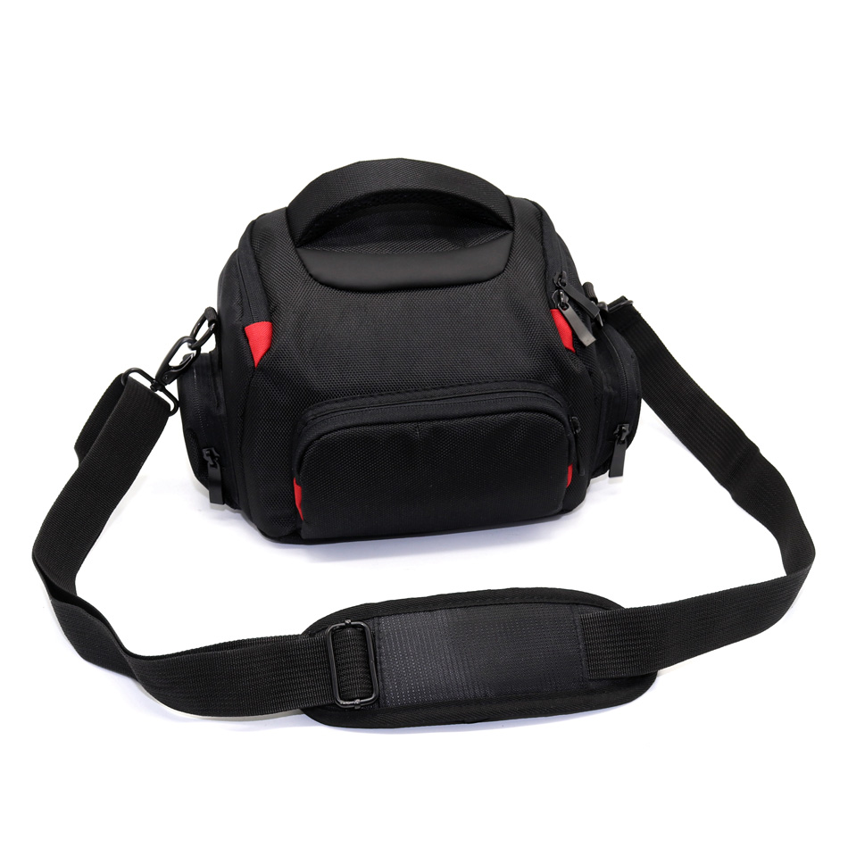 Camera Bag Photo Case for OLYMPUS E-P5 E-PL7 E-PL5 EPL6 E-M5 EM10 E-M10 Mark II EPM2 SP-100EE E-M5 markII SZ31MR SP610UZ Cameras