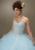 Luxo vestido de Baile Light Blue Rosa Lavanda Vestidos Quinceanera 2017 Querida Pérolas Beads Ruffles Vestido de Baile com Jaqueta de CR-70
