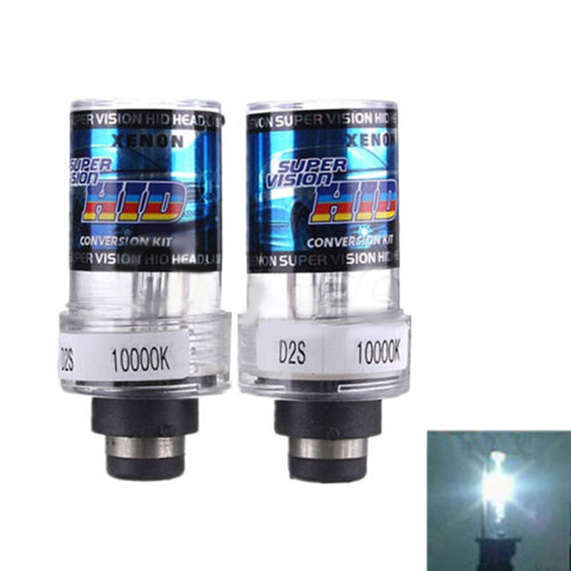 2016 New Hot 2X 35W D2S/D2C Xenon Car Light Car Replacement HID White Headlight Light Lamp Bulbs &Wholesale cnsunnylight d2s d2c metal bracket 35w hid xenon replacement light lamp bulb for car headlight lighting3000k 4300k 6000k 8000k