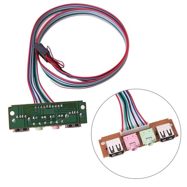 Pci Audio Jack Wiring Index listing of wiring diagrams