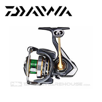 2018 NEW Daiwa Exceler LT Spinning Fishing reel1000D 2000D 2500 3000-C 4000D-C 5000D-C 6000D - Category 🛒 Sports & Entertainment