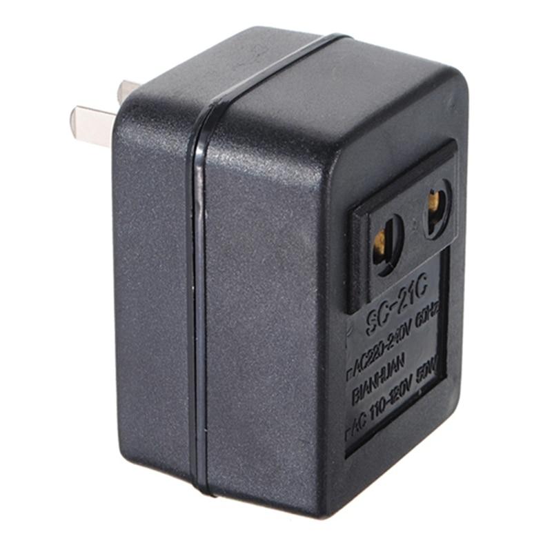Achetez en gros voyage convertisseur de tension en ligne for Transformateur 220 110 darty