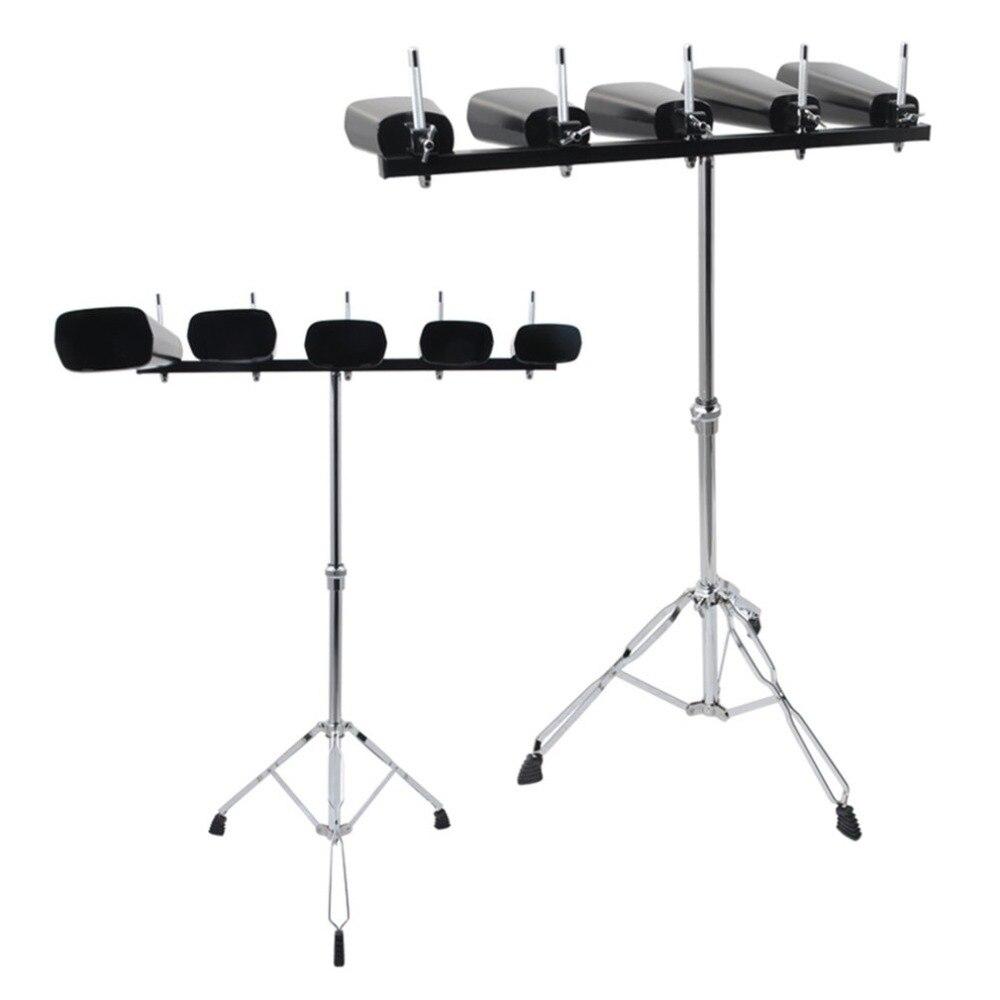 1 Pc 5 Inch Metall Kuhglocke Kuh Glocke Montierbar Mallet Percussion Instrument Für Für Trommel Kits Oder Percussion Hochwertige Materialien