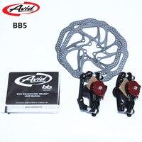 Durable SRAM AVID BB5 FR5 Montaña, frenos de disco mecánico pinzas Road ciclismo frenos MTB piezas de bicicleta
