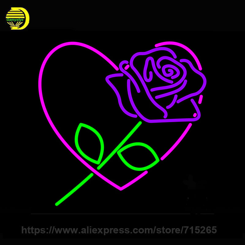 Compare Prices On Neon Roses Online Shopping Buy Low