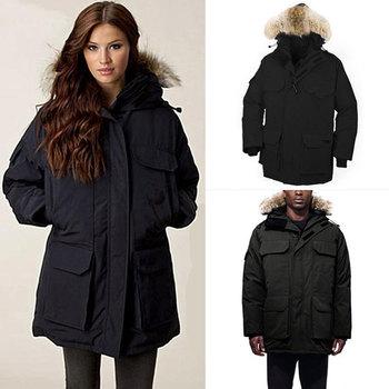 2019 Windproof and Waterproof Winter Down Jacket Casual Hooded Thick Coat Fur Collar Jacket men Overcoat