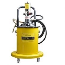 High Pressure Lubricator  20L Pneumatic Grease Machine Pneumatic Grease Gun