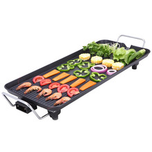 Electric BBQ Grill for Party