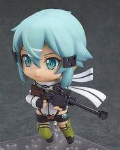 Sword Art Online II Asada Shino Action Figure