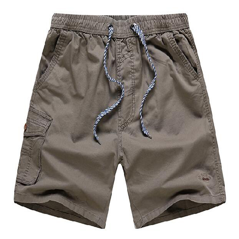 Compare Prices on Mens Cargo Shorts Elastic Waist- Online Shopping ...