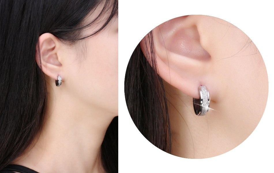 1 (8)-silver earrings