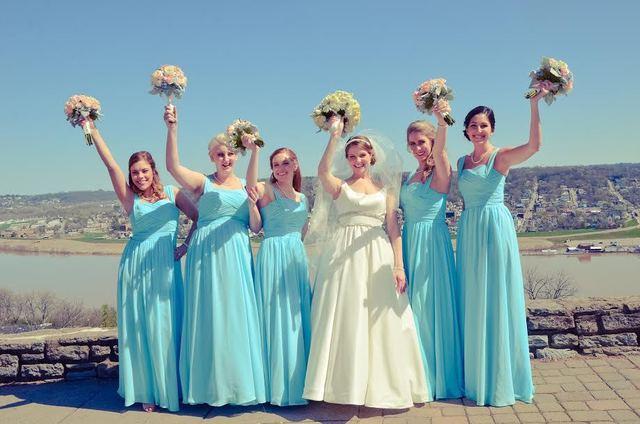 La luz del Cielo Azul Con Encanto Barato Vestidos Para La Playa Del ...