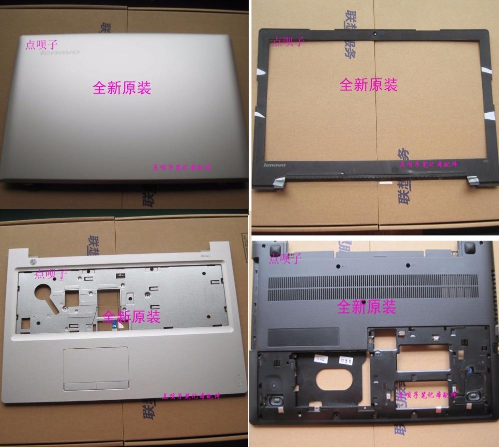 New Lenovo IdeaPad 300-15 300-15IBR  300-15ISK Four shells ноутбук lenovo ideapad ip300 15ibr 80m300myrk 80m300myrk