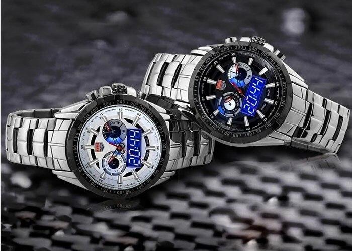 Αθλητισμός HOT 579 TVG high-end μάρκα ρολόγια - Ανδρικά ρολόγια - Φωτογραφία 4