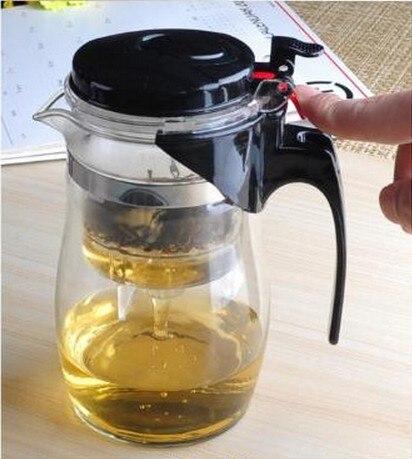 Recién llegado 750 ml de té chino saludable Elegante olla para - Cocina, comedor y bar - foto 1