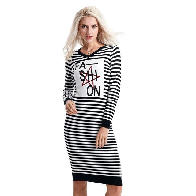 8acdf8698 Traje para las mujeres de punto dress otoño invierno importado-ropa azul  zafiro mujer mujeres