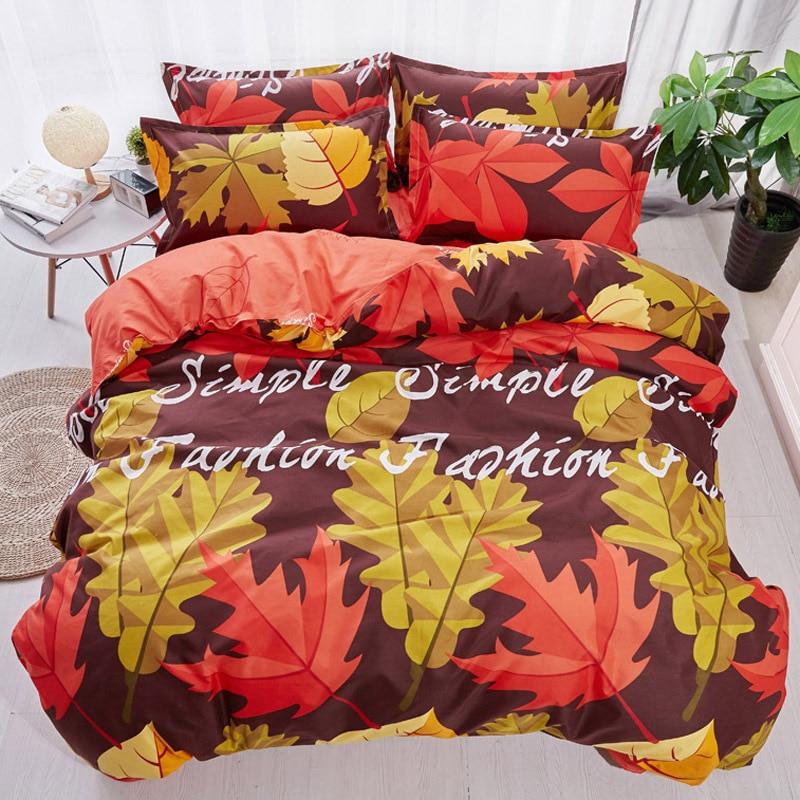 2017 bohemia 4pc 3d bedding sets Mandala duvetcover setwinter Flat bedsheet Pillowcase48x74cm/19x29in queen king Bedlinen sj55