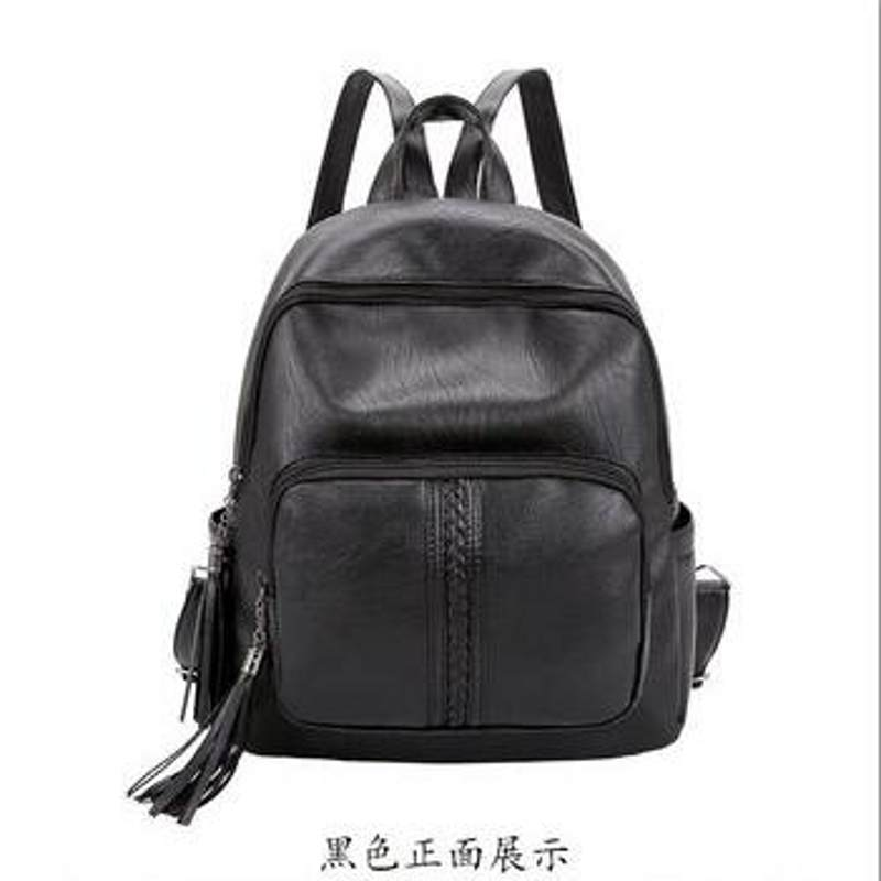 New QE1-6 Hot new backpack Japan and South Korea style backbag