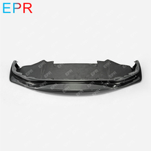 For Nissan GTR R35 Carbon Fiber (Early) Amuse Front Lip With Undertray Body Kit Tuning Part For R35 GTR Front Lip Car Styling цена в Москве и Питере