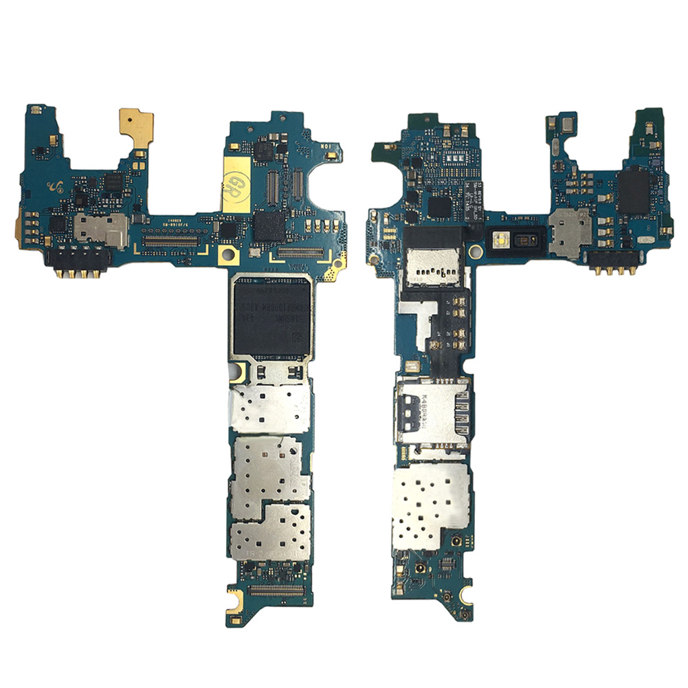 Main Motherboard Module Compatible Samsung Galaxy Note 4 N910F 32GBMain Motherboard Module Compatible Samsung Galaxy Note 4 N910F 32GB
