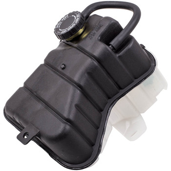 New Radiator Overflow Coolant Bottle Tank Reservoir for 2000 2001 2002 2003 2004 2005 for Cadillac Deville