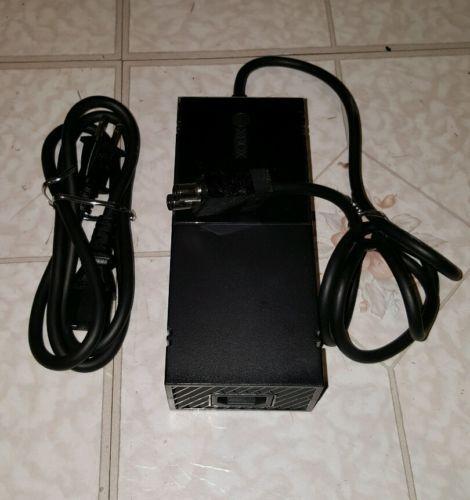 Новый сша автомобильное зарядное устройство шнур питания кабель для Microsoft XBOX один консольный-американского