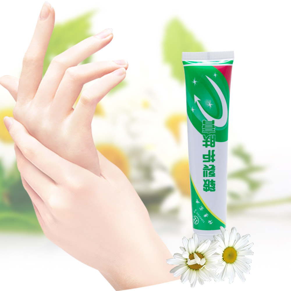 Hand Foot Crack Cream Heal Chapped Peeling Repair Anti Dry Crack Skin Chinese Medicinal Ointment Cream Skin Beauty C1356 sumifun 100% original 19 4g red white tiger balm ointment thailand painkiller ointment muscle pain relief ointment soothe itch