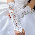 Горячие Продажа Свадебные Перчатки Бисером Аппликации Свадебные Перчатки Pascoa Бесплатные Размер Свадебные Перчатки Быстрая Доставка На Складе Свадебные Перчатки