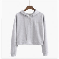 High quality cotton bts hoodie with long sleeve in wholesale