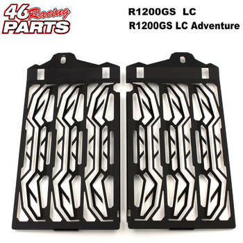 CNC Motorcycle Accessories Radiator Guard Protector Grille Grill Cover For BMW R1200GS R1200/R 1200 GS LC /Adventure - DISCOUNT ITEM  0% OFF All Category