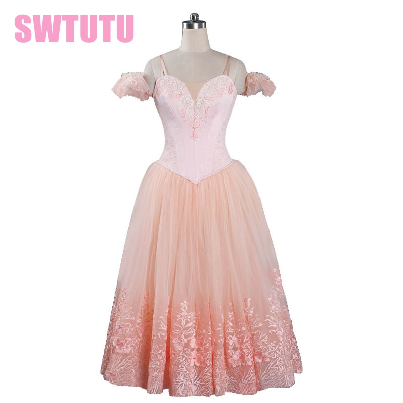 Aliexpress.com : Buy New Arrival!light pink ballerina tutu ...