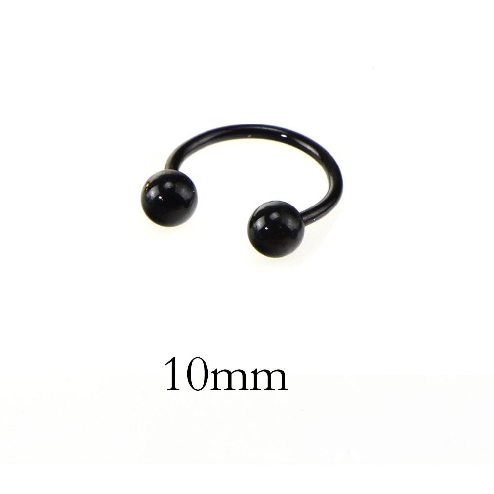 Black-10mm
