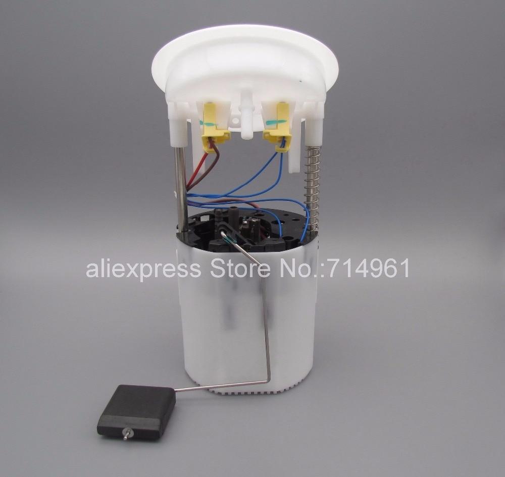 New Fuel Filter Pressure Regulator for BMW E81 E87 E88 E91 E92 X1 118i 130i