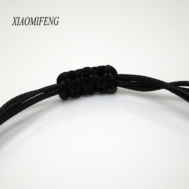 XIAOMIFENG ձեռքի պատրաստված հյուսված BOHEMIA- - Նորաձև զարդեր - Լուսանկար 5
