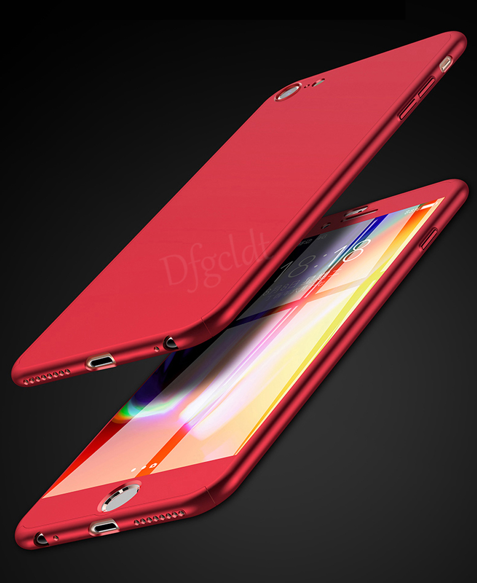 Full Cover Protection Case