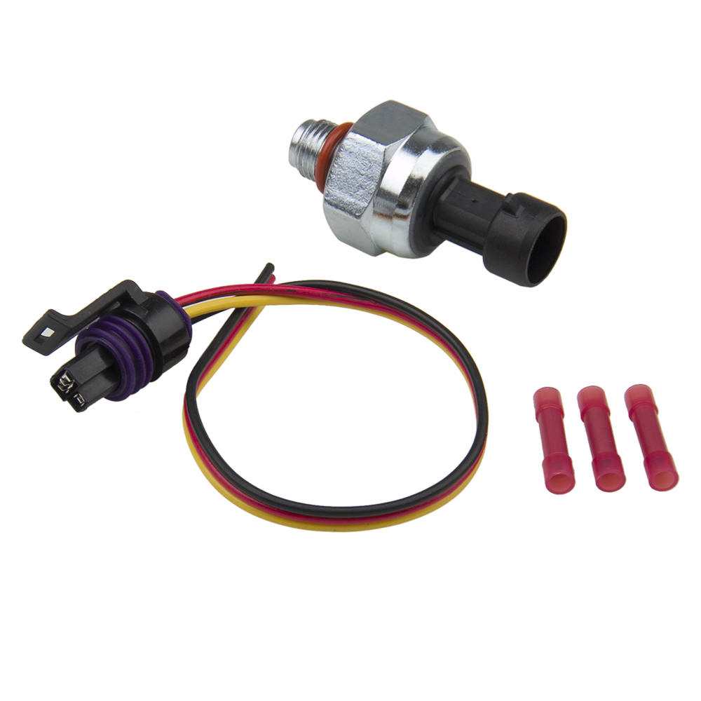 Ford Excursion Icp Sensor For  Ford F  Icp Sensor For  Ford E  Econoline Super Duty Icp Sensor For  L
