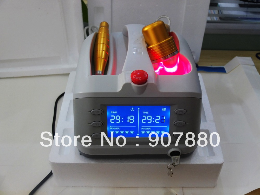 pain and inflammation relief cold bio laser therapy device low level laser 808nm body pain back shoulder elbow wrist pain relief laser healthcare 13 diode cold low level laser therapy device