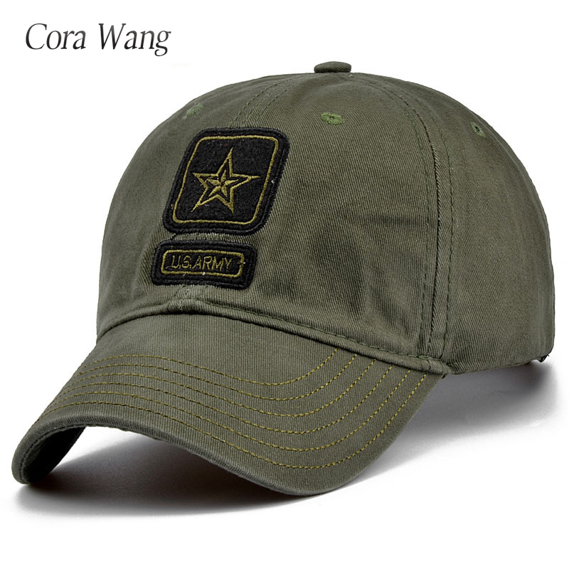 Cora Wang US ARMY casquette de Baseball Caps men strapback hats for men snapback hip hop cap Camouflage trucker cap touca russia brand bonnet beanies knitted winter hat caps skullies winter hats for women men beanie warm baggy cap wool gorros touca hat 2017