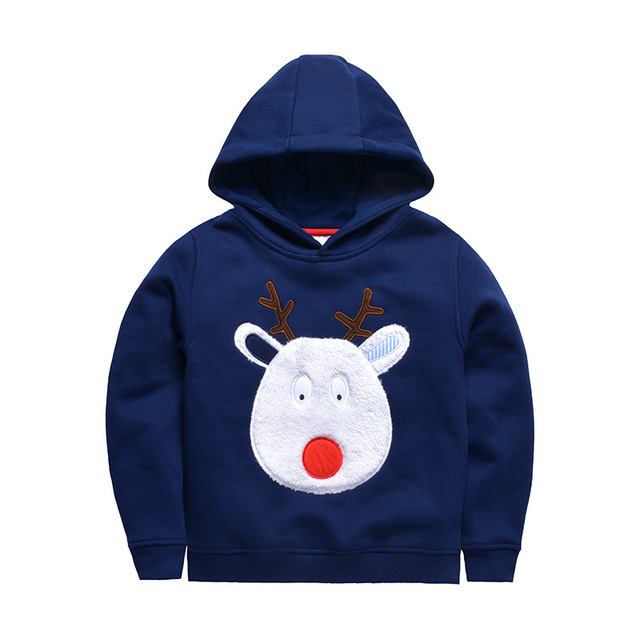 Children Sweatshirt ! New Fashion Long Sleeve Children Hoodies Kids Clothing Sweatshirts Spring Autumn Boys Girls Clothes Coat