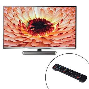 Image 2 - אוניברסלי טלוויזיה שלט רחוק החלפת טלוויזיה IR אינפרא אדום לפנסוניק N2QAYB000715 N2QAYB000863