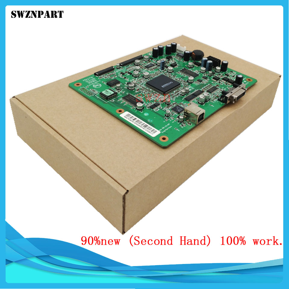 FORMATTER PCA ASSY Formatter Board logic Main Board MainBoard mother board For HP 8390 8300 8350 8460 8420 N8460 N8420 N8400 formatter pca assy formatter board logic main board mainboard mother board for hp m525 m525dn m525n 525 cf104 60001