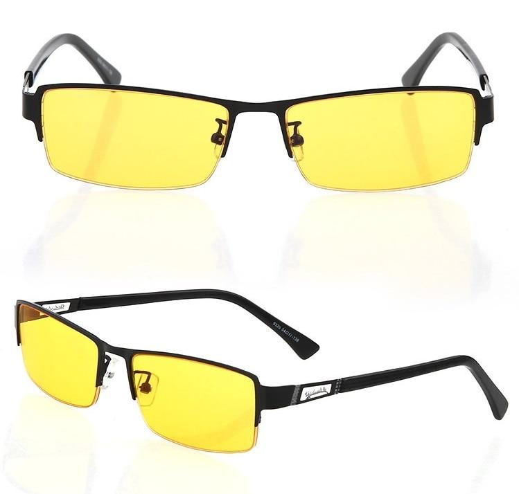 3 black yellow