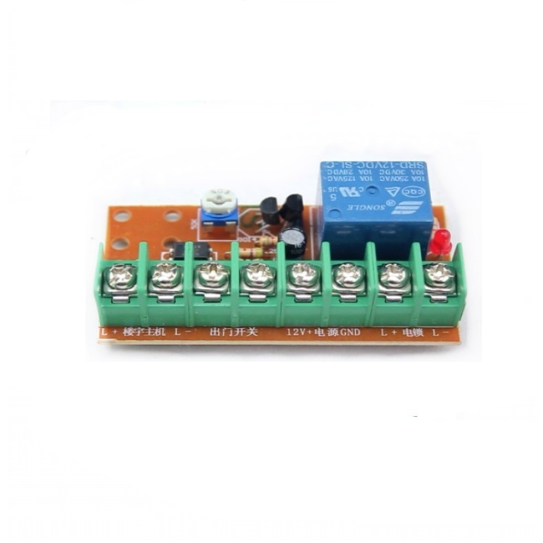 все цены на Access the power supply relay board / controller board / delay circuit board / Access Power Board онлайн