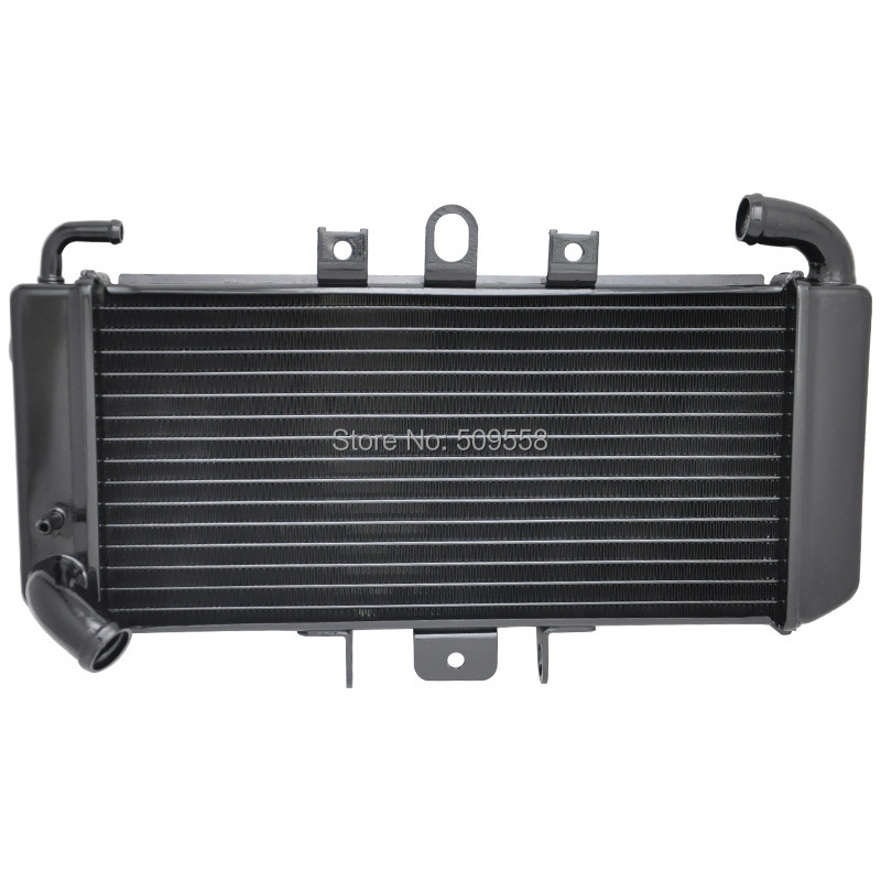 For YAMAHA Fazer600 FZS600 FZ600 1998-2003 Fazer FZS 600 98 99 00 01 02 03 Motorcycle Aluminium Cooler Replacement Radiator New